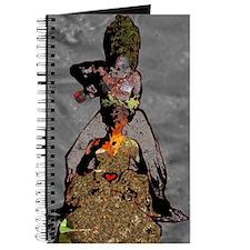 Bride of Death Journal