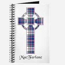 Cross-MacFarlane dress Journal
