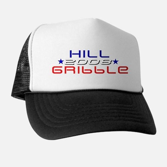 Cute King of pop Trucker Hat