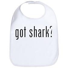 got shark? Bib