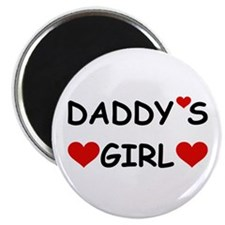 "DADDY'S GIRL 2.25"" Magnet (10 pack)"