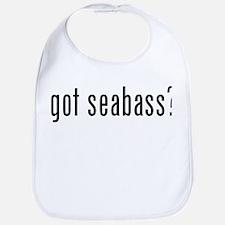 got seabass? Bib