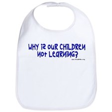 Why is our children not learning bib?
