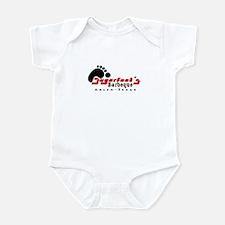 Cute King hill Infant Bodysuit