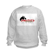 Funny Barbeque Sweatshirt