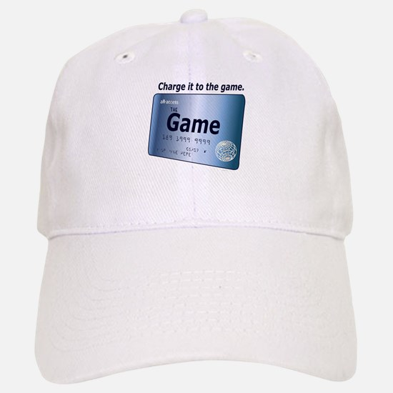 Charge It To the Game Hat