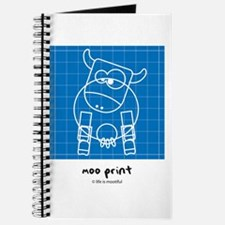 moo print Journal