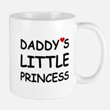 DADDY'S LITTLE PRINCESS Mug