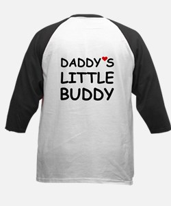DADDY'S LITTLE BUDDY Tee