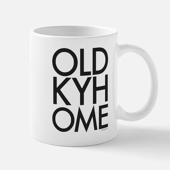 OLD KY HOME Mug
