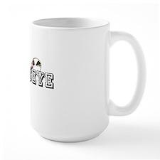 Love Darts Mug