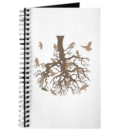 Tree Ravens Journal