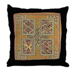 Kells Tapestry Throw Pillow