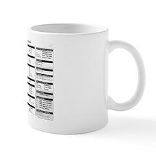 regex-cheatsheet-mug Mugs
