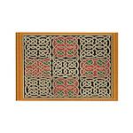 Celtic Splendour Magnets (10 pack)