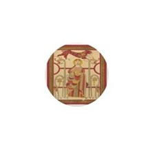 Clonmacnoise Mini Buttons (10 pack)
