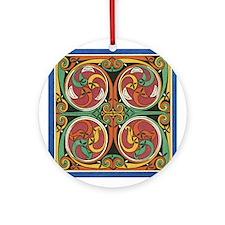 Tara Beauty Ornament (Round)