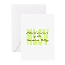 Unique Attachment parenting Greeting Cards (Pk of 20)