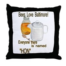 bees love Baltimore