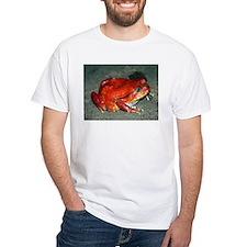 Tomato Frog Shirt