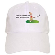 PAGA Baseball Cap