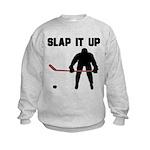 Hockey Kids Sweatshirt