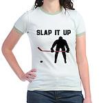 Hockey Jr. Ringer T-Shirt