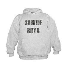 Bowtie Boys Hoodie