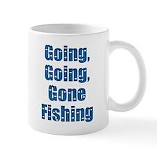 Going Fishing Mug