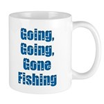Going Fishing Mug