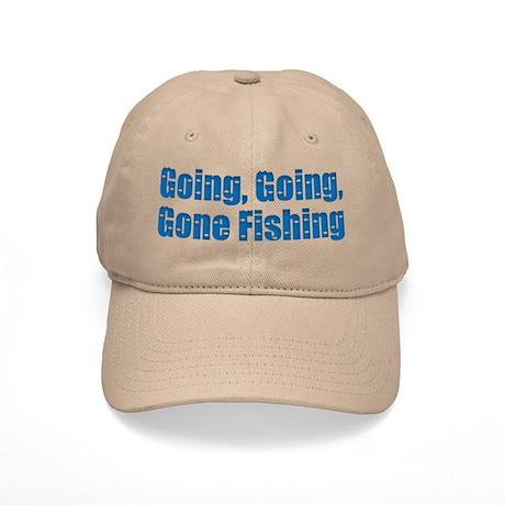Going fishing baseball cap by stylesplus for Fishing baseball caps