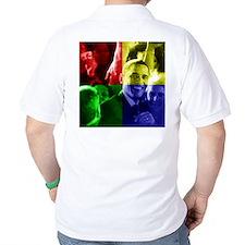 Obama Biden Love T-Shirt