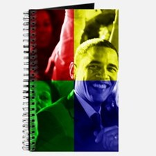 Obama Biden Love Journal