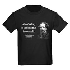 Charles Dickens 15 T