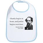 Charles Dickens 14 Bib