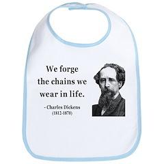 Charles Dickens 11 Bib