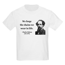 Charles Dickens 11 T-Shirt