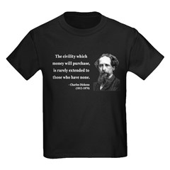 Charles Dickens 10 T
