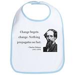 Charles Dickens 9 Bib