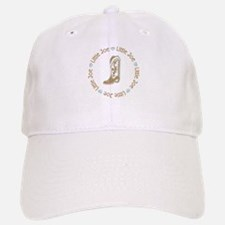 Little Joe Cowboy Bonanza Baseball Baseball Cap