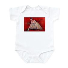 The Dancer Infant Bodysuit