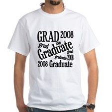Graduate 2008 Shirt
