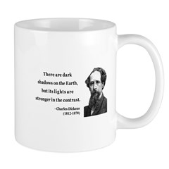 Charles Dickens 8 Mug