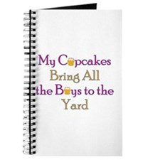 Cute Baking Journal