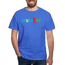 Spus-R-Us T-Shirt