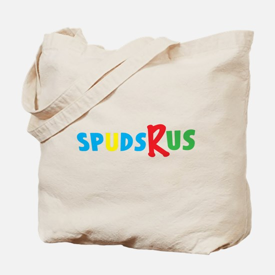 2 sided printing! Tote Bag