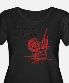 Heroines of Jericho T