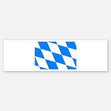 Germany - Bavaria Bumper Bumper Bumper Sticker