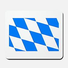 Germany - Bavaria Mousepad