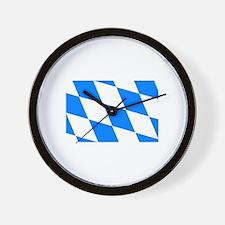 Germany - Bavaria Wall Clock